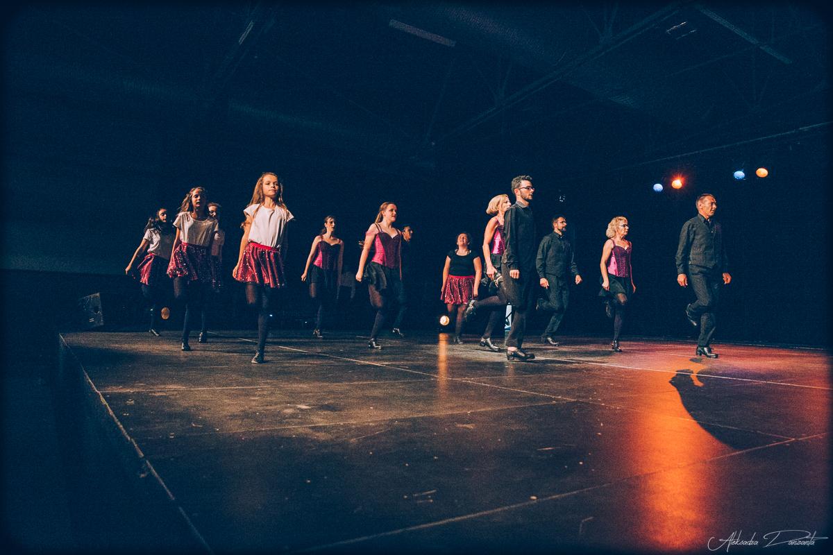 o'dancing eire-association danse irlandaise-saint nazaire